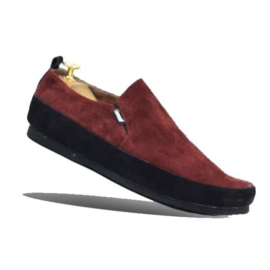 Jual sepatu slip on pria terbaru Cevany  7db04715d0