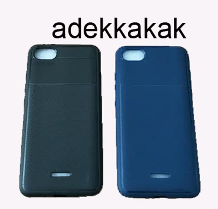 Jual Softcase TPU Carbon LED Flash Xiaomi Redmi S2 - Jakarta Pusat -  adek-kakak | Tokopedia