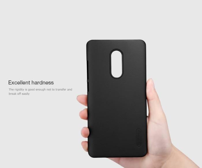 NILLKIN Super Shield Hardcase 1mm ORIGINAL For Xiaomi Redmi Note 4X