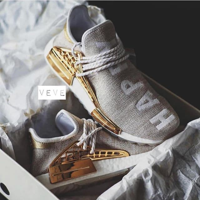 timeless design b498d f4bb6 Jual Adidas Nmd Human Race China Exclusive Happy UN AUTHORIZED Original -  DKI Jakarta - veve shoes | Tokopedia