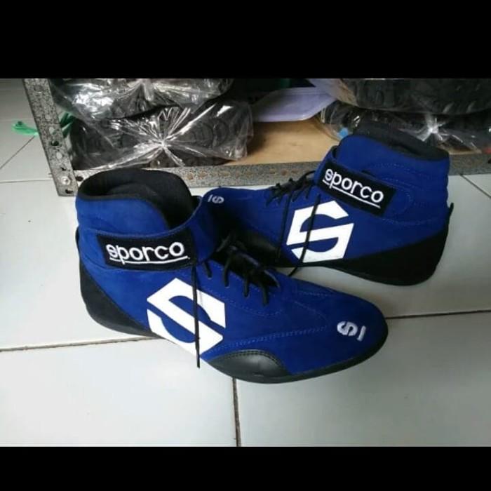 Sepatu Drag Sparco - Daftar Harga Terlengkap Indonesia f46f83af7d