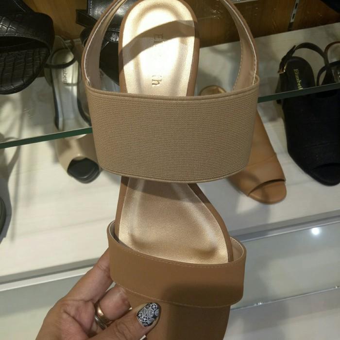 Jual Sepatu Elizabeth Original 02 Kab Gresik Zieya Boutique