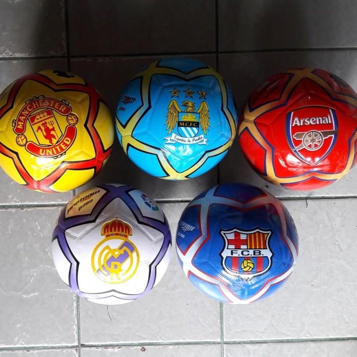 harga Bola sepak proteam p280 ukuran size 5 Tokopedia.com