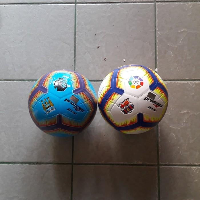 harga Bola sepak proteam p340 ukuran size 5 Tokopedia.com