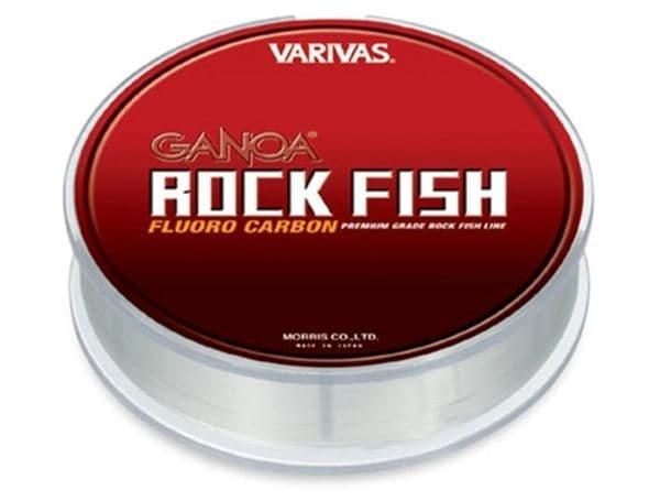 VARIVAS PREMIUM FLUORO CARBON ROCKFISH LINE