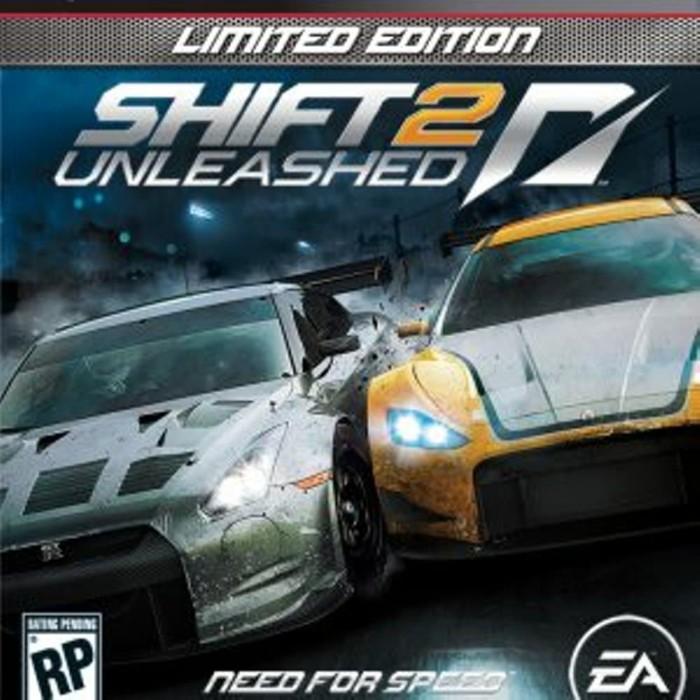 Jual NFS SHIFT 2 UNLEASHED – Game PC - Kota Depok - CNK
