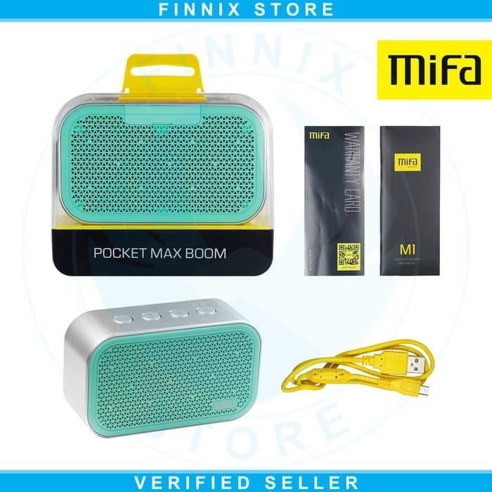 Foto Produk Xiaomi MiFa M1 Stereo Bluetooth Speaker with Micro SD slot dari adexshopi