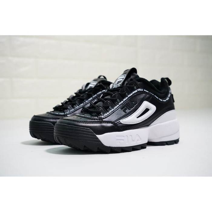 Jual Sepatu Fila Original Import Sneakers Casual - X sport  a9514de3c9