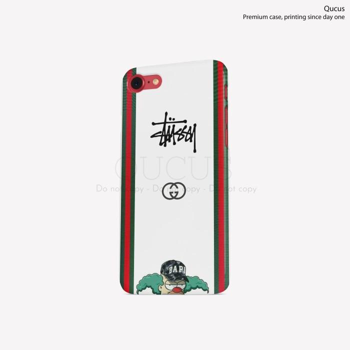 Jual Case Stussy x Gucci 3635070c0a