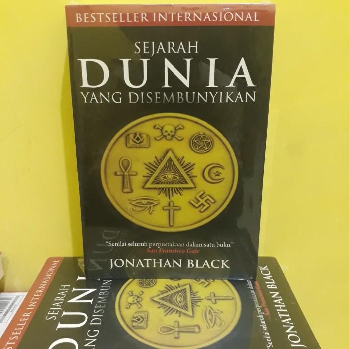 harga Sejarah dunia yang disembunyikan - jonathan black Tokopedia.com