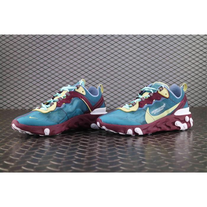 0f9648b532ec Jual Nike React Element 87 x Undercover