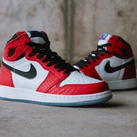 Original Og Man' 1 'spider Nike Air Bills' ShopTokopedia Jordan Jual Bekasi Kota P0kn8wO