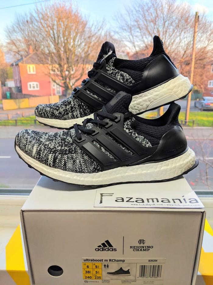 Jual Sepatu Adidas Ultra Boost 1.0 X