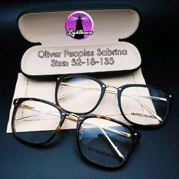 Jual frame kacamata gaya keren resmi kantor pria wanita cewe cowo ... 6c7b18f85f