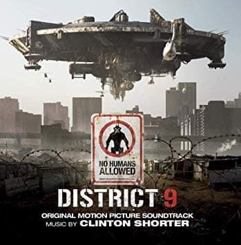 Jual District 9 2009 Dvd High Resolution Encoding Kota Bekasi A Breeder Tokopedia