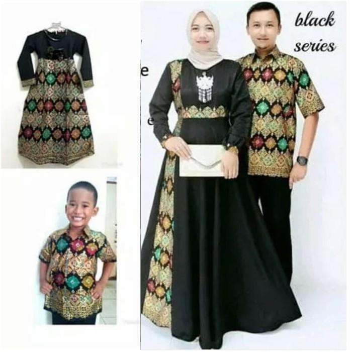 Info Baju Couple Batik Family Travelbon.com