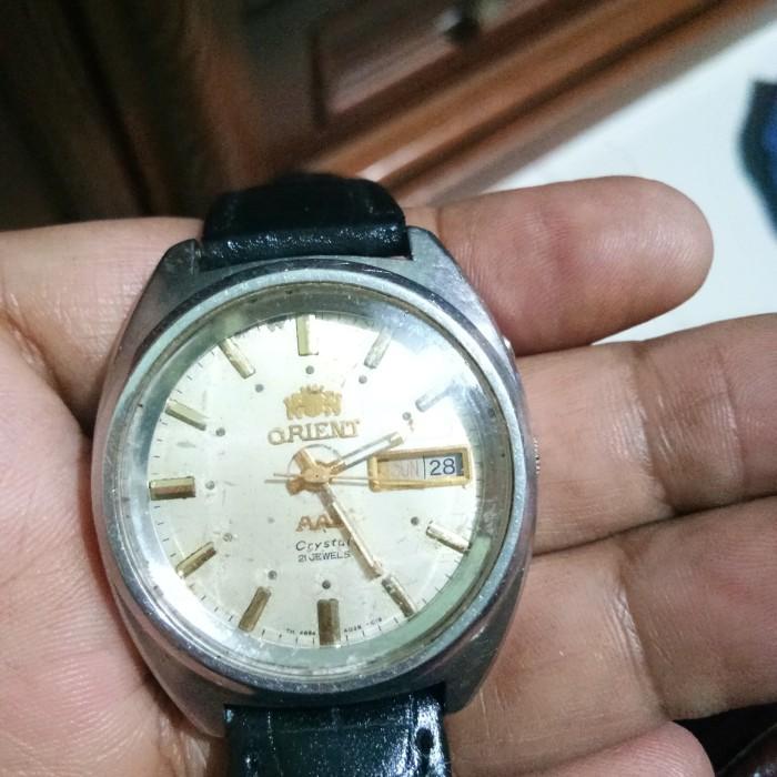 Jam Tangan Jadul Antik 7db49b9765