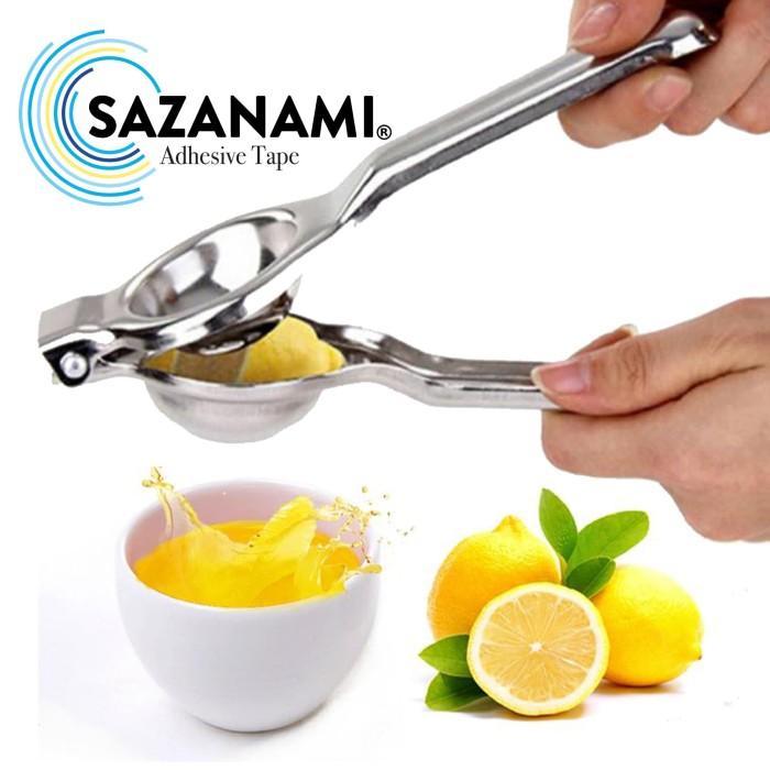 harga Alat perasan jeruk pemeras jeruk lemon juicer squeezer orange presser Tokopedia.com