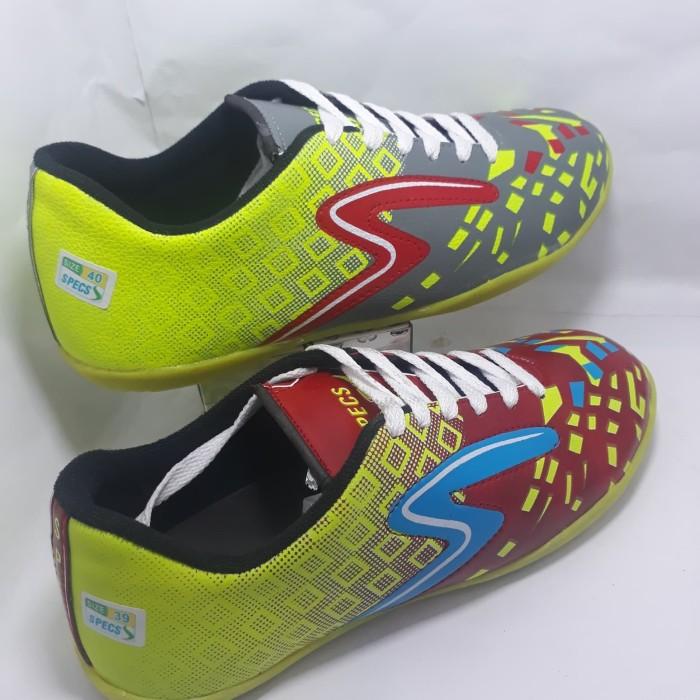 83+ Gambar Sepatu Futsal Specs Terbaru Paling Bagus