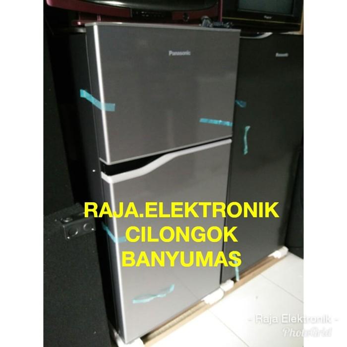 Khusus Free Ongkir Source · Jual Kulkas Panasonic Nr B209 20an Alowa Lemari .