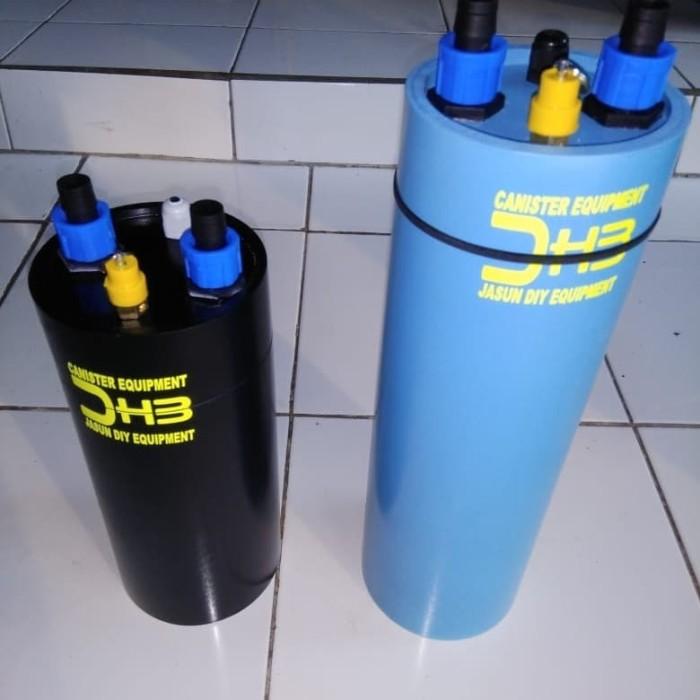 Jual Filter Canister Diy 6 Ph1800l Kab Bandung Barat Karnoize Tokopedia