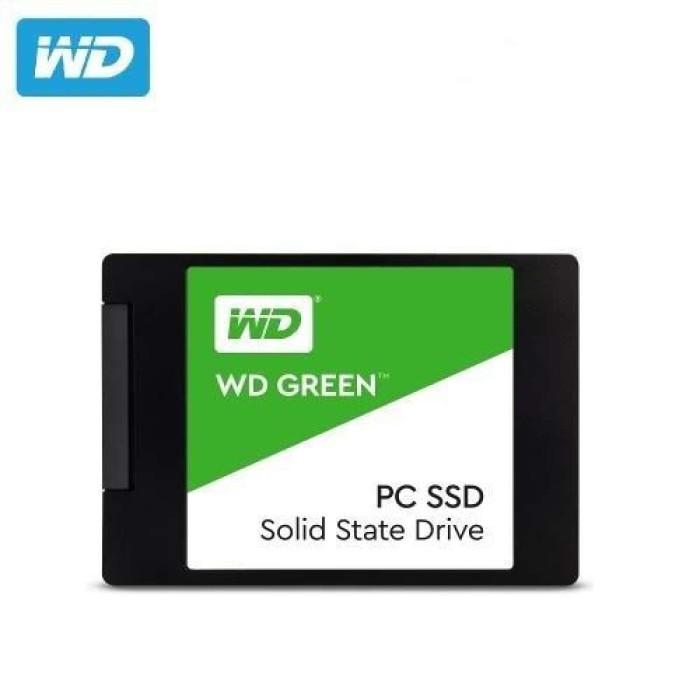 WD GREEN SSD 240GB SATA