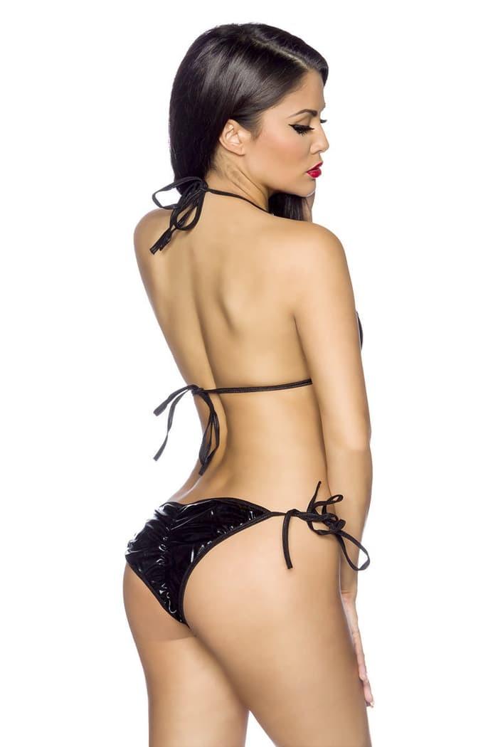 91a2807e347 Jual PREMIUM Micro Bikini SBL34 Black - Kota Surabaya - Galaxy_Mart ...