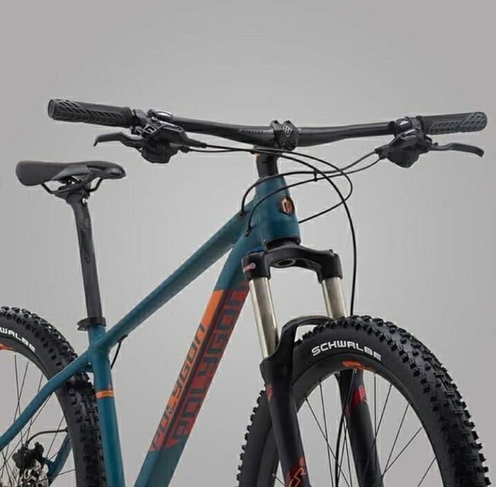 diskon 30% promo ya Sepeda Gunung MTB 27.5 Polygon Xtrada 6 RA Terbaru