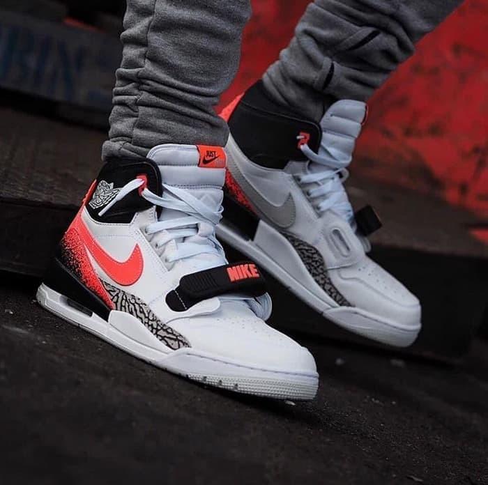 Jual Nike Air Jordan Legacy 312 Hot