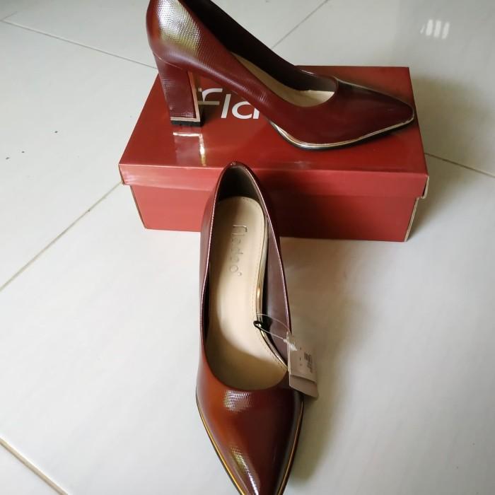 Jual Sepatu Heels Fladeo Size 38 - RA Store Demak  2eaa09030f