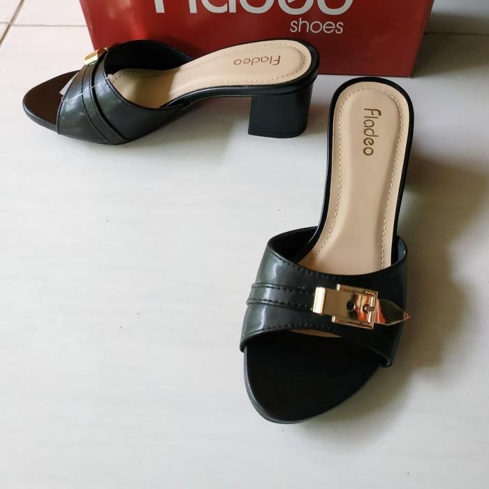 Jual Sandal Heels Fladeo Size 38 - RA Store Demak  9b7f90d044