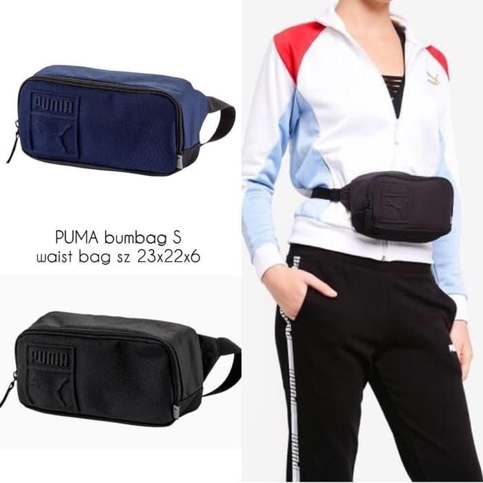 1c9c2041d117 Jual TAS PUMA ORIGINAL - PUMA BUM BAG SMALL WAIST BAG s - Kota ...
