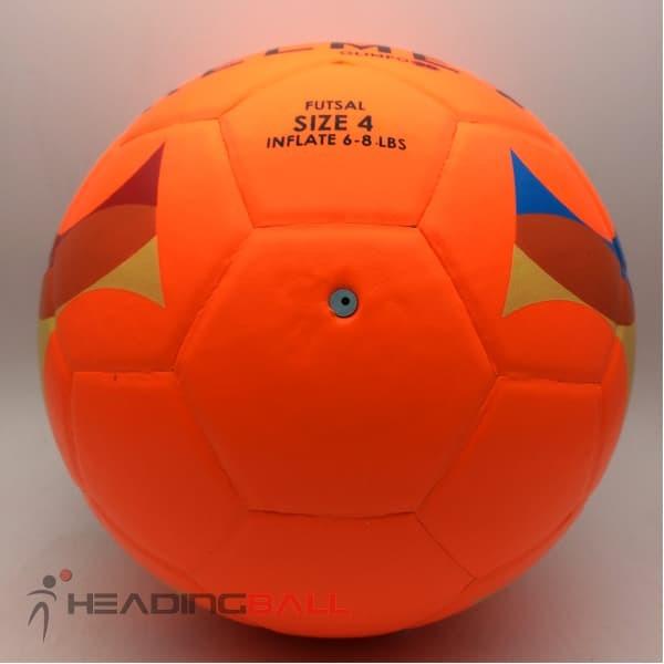 Jual Bola Futsal Kelme Original Olimpo 20 FS Ball Orange 3105957 ... 09ddc0a61f6ea