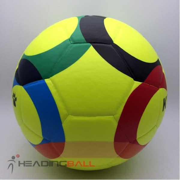 Jual Bola Futsal Kelme Original Olimpo 20 FS Ball Lime 3105402 BNWT ... 0d5dea6033048
