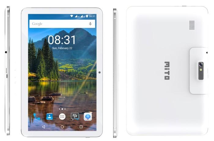harga T10 fantasy pro tablet - putih Tokopedia.com