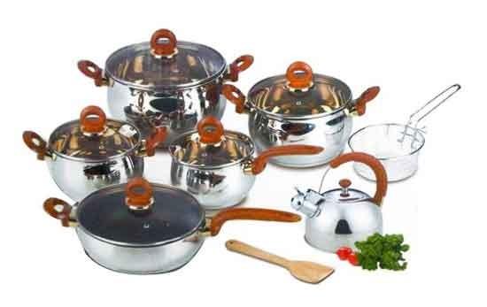 Oxone - cookware set ox966