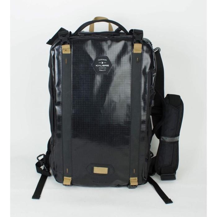 Jual New Kalibre Backpack Response Tas Ransel Kalibre Original ... bd12ed318f