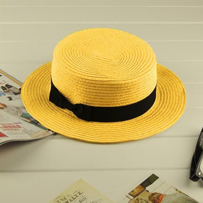 Jual GN Tools  Bayar Di Tempat Tp001 Topi Pantai Klasik untuk Pria   Murah  - GN Alkes  2f1bec3669