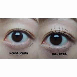03f6c3102c4 Jual Lancome Hypnose Doll Eye Waterproof Travel Size - Kab ...