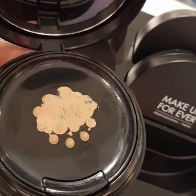 Jual Make Up For Ever Mufe Light Velvet Spf50 Pa Lumi Mat Cushion Foundat Kab Tangerang Brandedspot Id Tokopedia