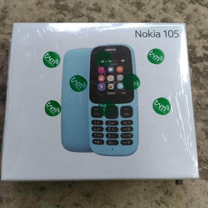 Foto Produk Nokia 105 dari Zidni Naked