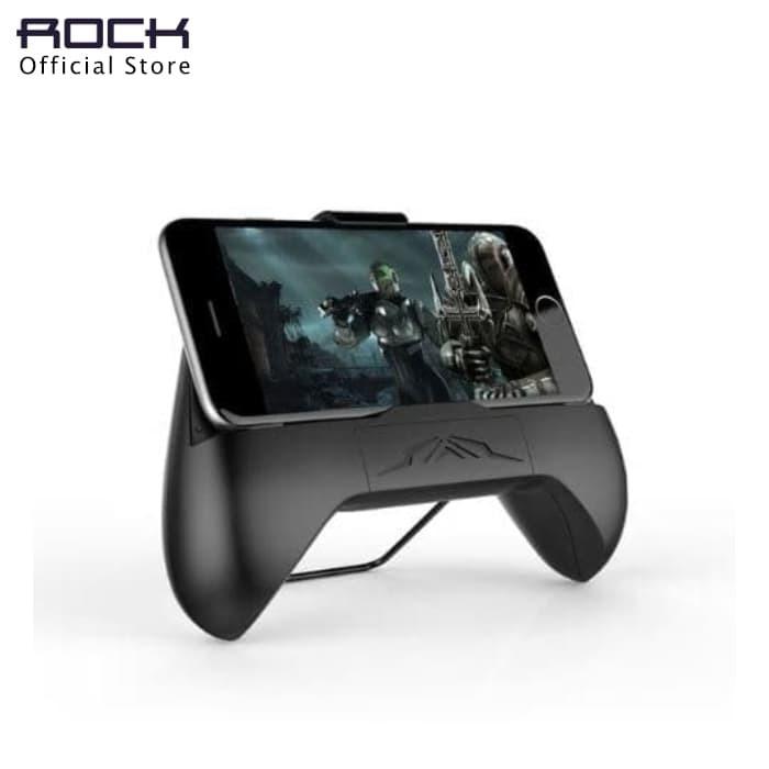 harga Rock gamepad radiator built-in battery 1200 mah holder cooling cooler - hitam Tokopedia.com
