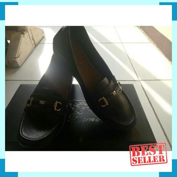 Jual Sepatu Elizabeth Sepatu Vantofel Sepatu Kerja Sepatu Wanita