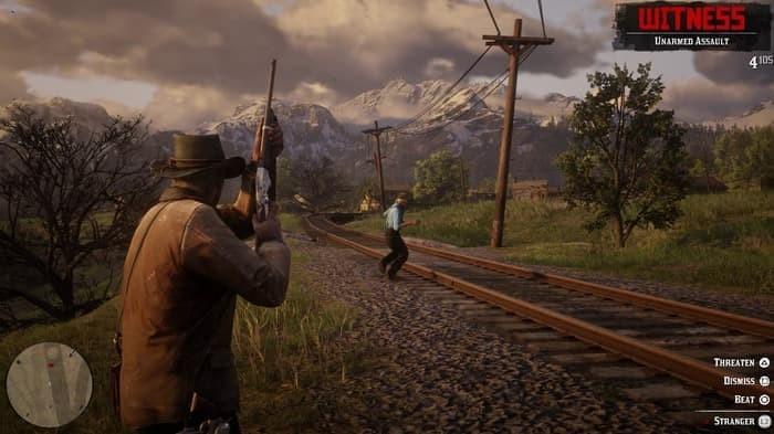 Jual Red Dead Redemption 2 Games PS4 Digital Download Pegi 18 Rockstar RDR2  - DKI Jakarta - Ikram Pedia | Tokopedia