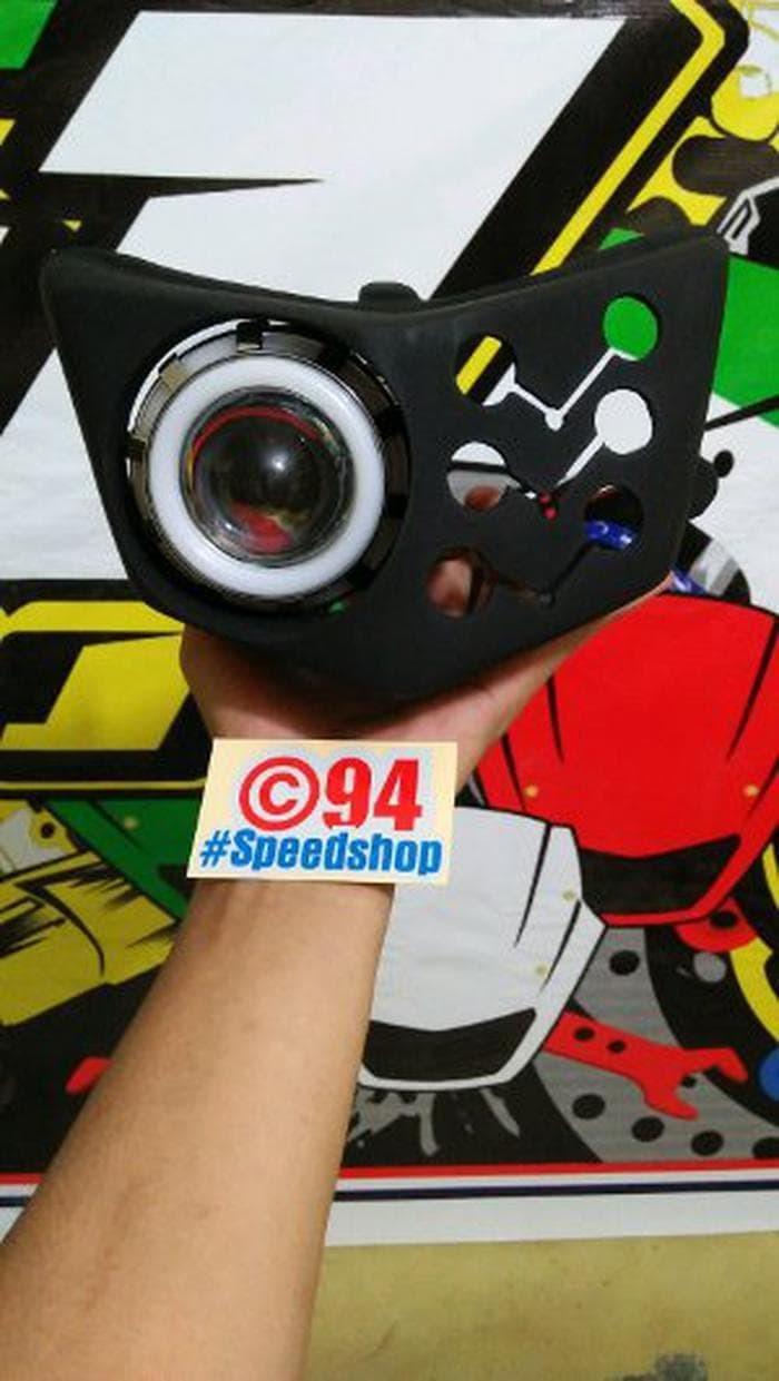 Reflektor Ninja RR New Projie grab it fast