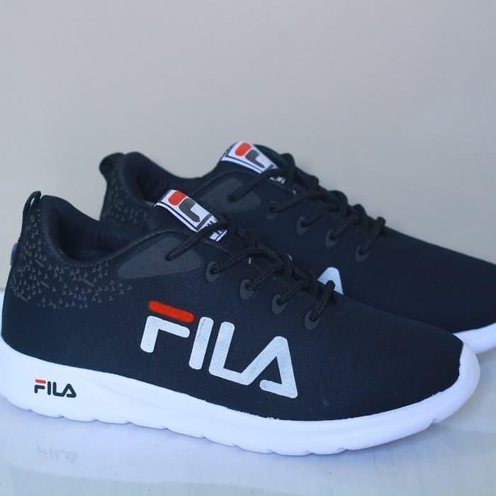 Jual SEPATU FILA SPOrT PRIA WANITA RUNNING   Sepatu Sneacker ... dacf59c36e