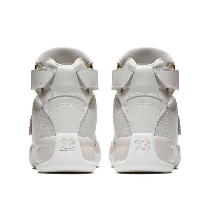 Sepatu Basket Air Jordan Generation 23 Light Bone Original AA1294-005 afab4007d