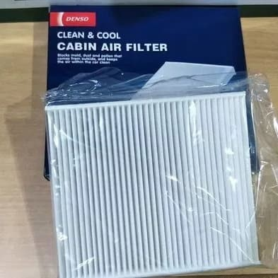 Jual Filter Cabin Filter Ac Denso Toyota Agya Serpong Gemma Ac Tokopedia