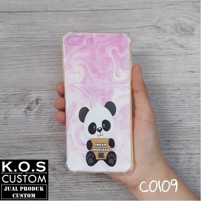 Jual Custom Case Kartun Panda Lucu Casing Softcase Jakarta Barat Urban Distro Store Tokopedia