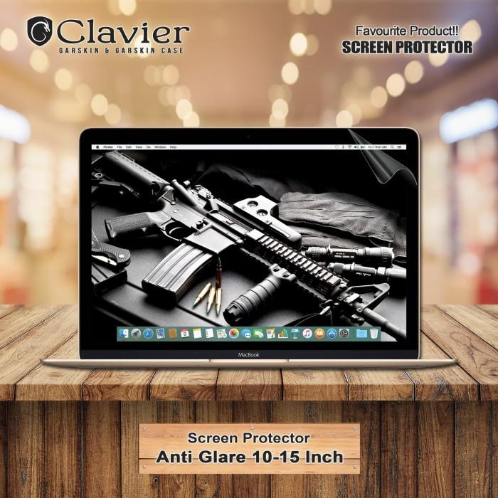 Foto Produk Anti Glare Screen Guard Laptop-Keyboard Protector-Garskin Handphone dari Clavier
